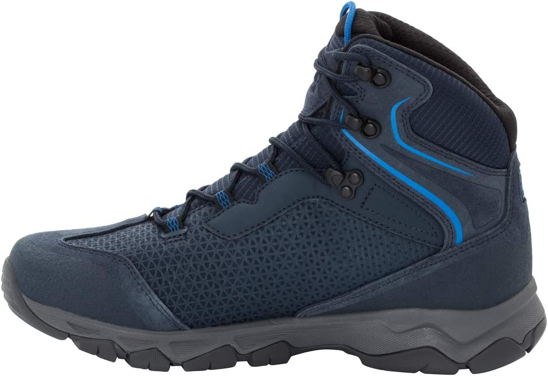 Jack Wolfskin Night Blue