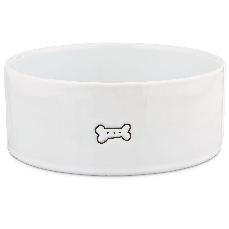 Harmony Good Dog Ceramic Dog Bowl