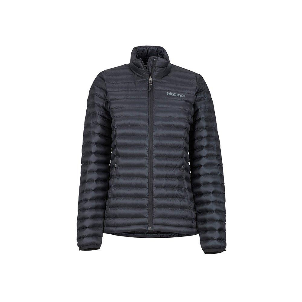 Black Marmot Womens Solus Featherless Jacket