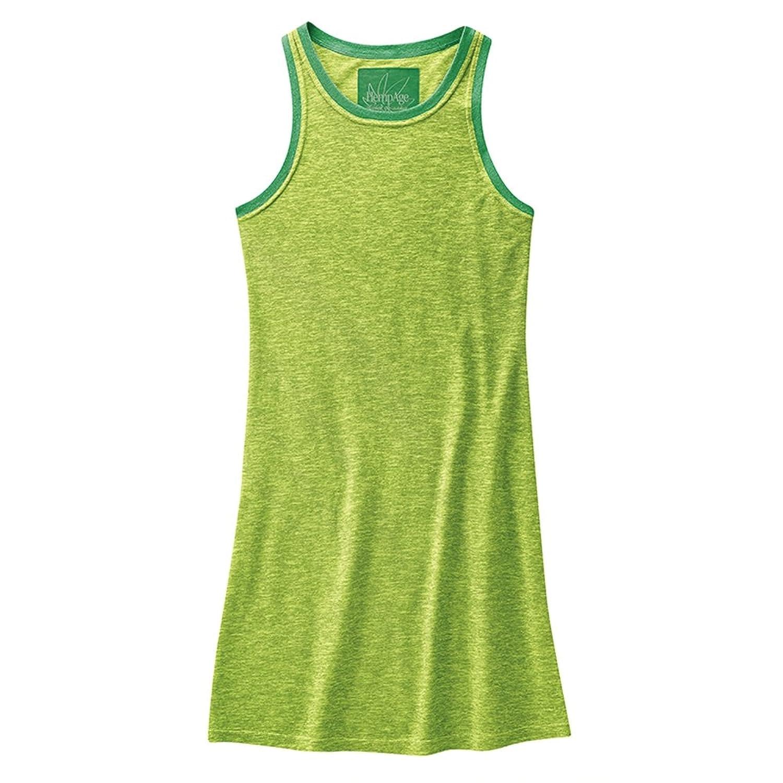 HempAge Trägerkleid Lisa aus Hanf/Bio Baumwolle