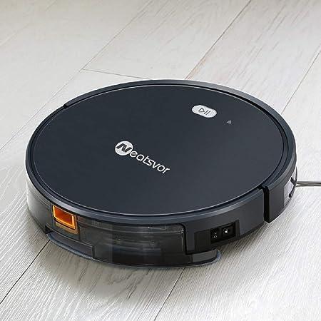 Robot aspirateurlaveur automatique Neatsvor X500 connecté