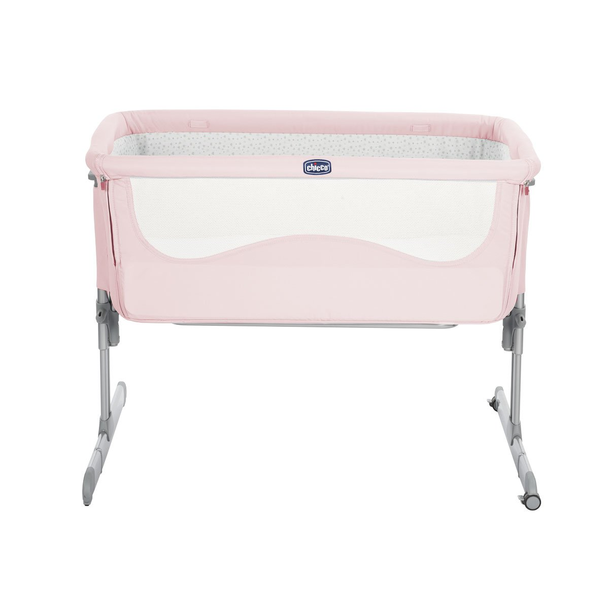 Amazon.com: Chicco 2018 para dormir de lado cuna Next2Me ...