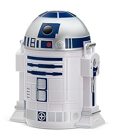 Star Wars R2-D2 Bento Box by Star Wars: Amazon.de: Küche & Haushalt