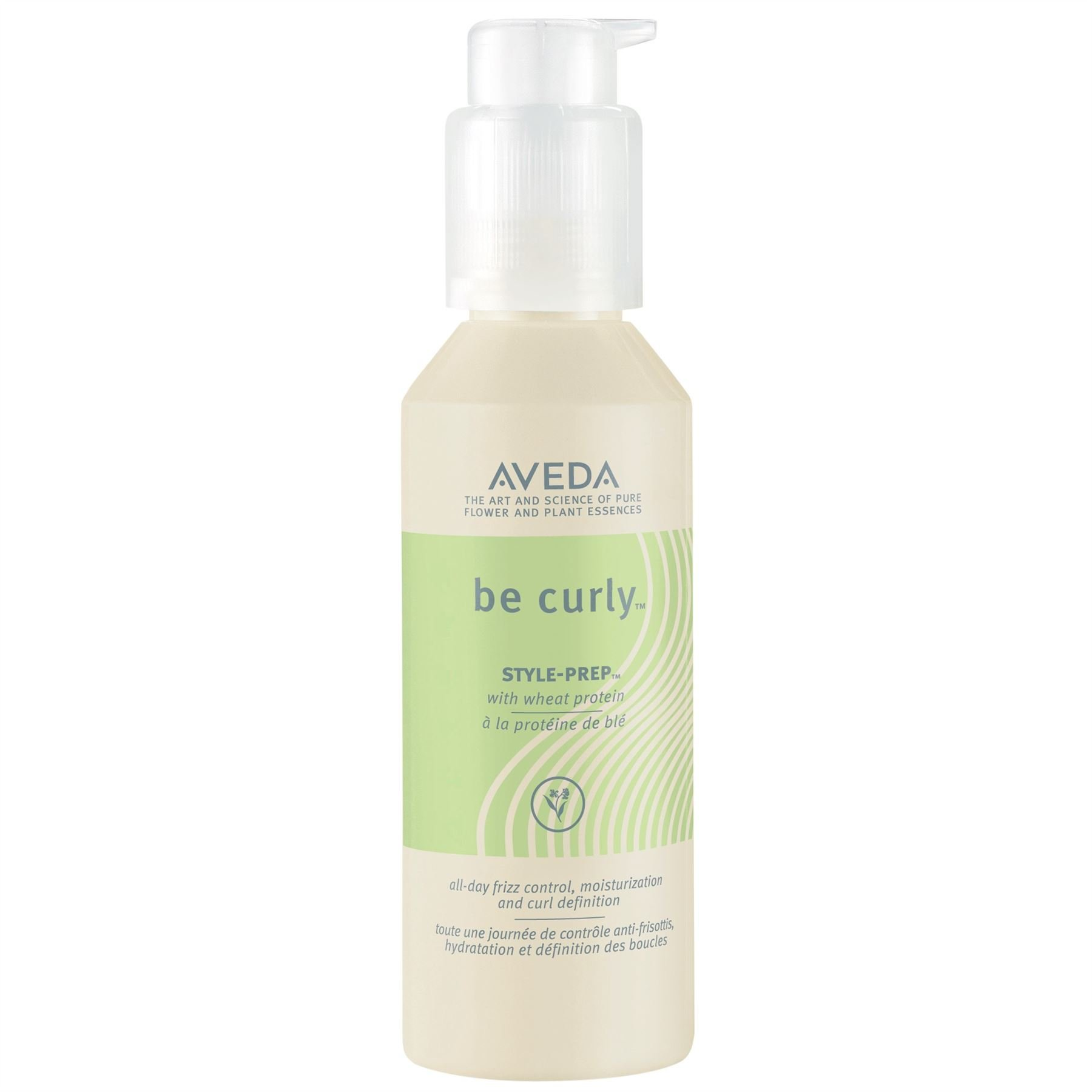 AVEDA Be Curly Style-Prep 100ml - Pack of 2 by AVEDA (Image #1)