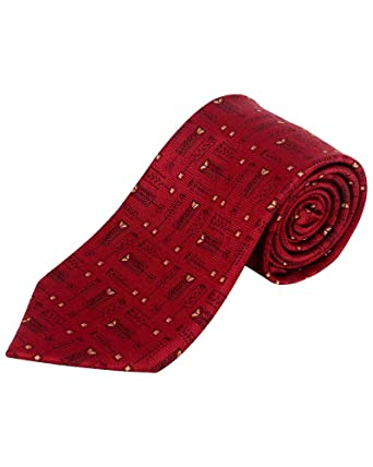 0c717eb6bad8 Image Unavailable. Image not available for. Color: Frank Lloyd Wright Tree  of Life Woven Silk Tie ...