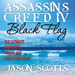 Assassin's Creed IV: Black Flag Audiobook