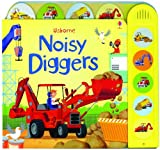 Noisy Diggers, Sam Taplin, 0794532640