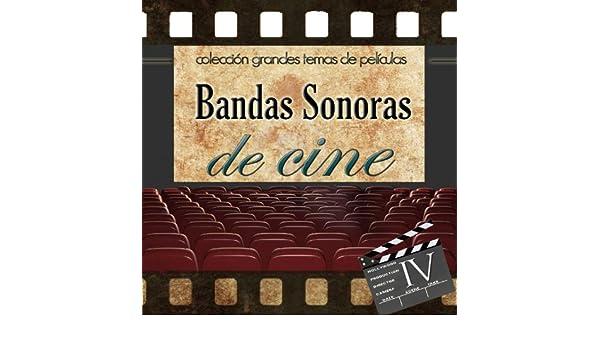 amazon orquesta sinfonica españa bandas sonoras cine
