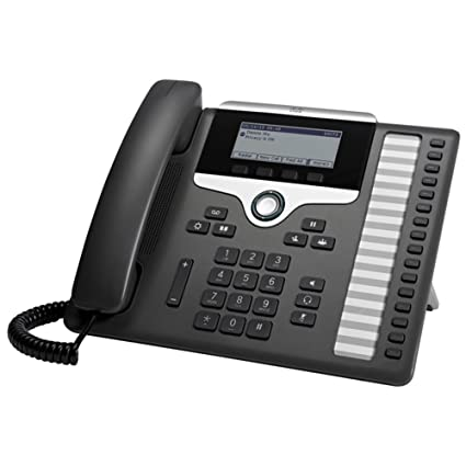 Cisco 7861 IP Phone Driver (2019)