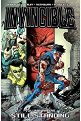 Invincible Vol. 12: Still Standing Kindle Edition