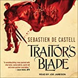 Traitor's Blade: Greatcoats Series, Book 1