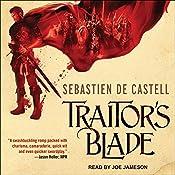 Traitor's Blade: Greatcoats Series, Book 1 | Sebastien de Castell