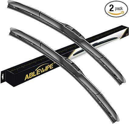Windshield Wiper Blade-Ten-Edge Wiper Blade Front ANCO 57-23