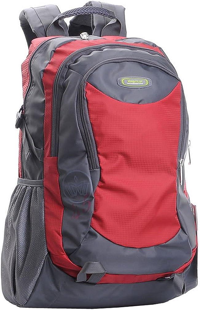 Kaxidy 40 Liter Waterproof Backpack Daypack Rucksack