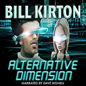 Alternative Dimension Audiobook