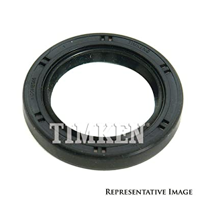 Timken SL260016 Wheel Seal: Automotive