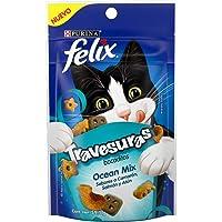 Felix Travesuras Ocean Mix Snacks para Perro 59.5g