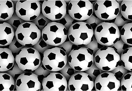 OERJU 1,5x1m Deporte Fondo Balón de fútbol Pared Fútbol Fondo ...
