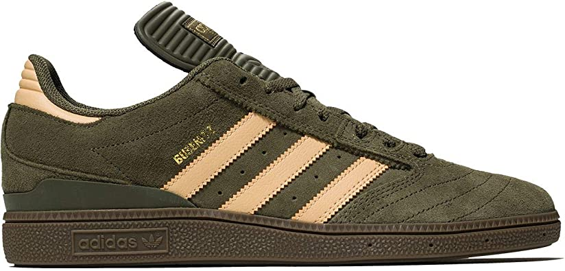 best deals on good texture super quality Adidas Skateboarding Busenitz Vulc 7 Black: Adidas: Amazon.fr ...