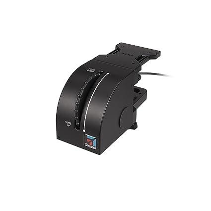 e378c3f8607 Amazon.com: Saitek CES432110002/06/1 Pro Flight Cessna Trim Wheel:  Electronics