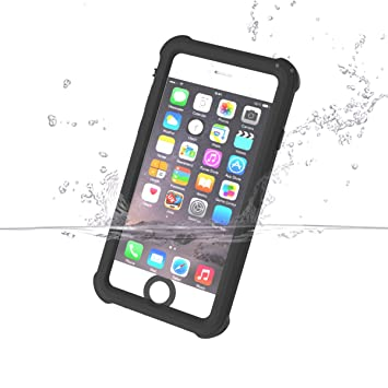 coque iphone 6 poussiere