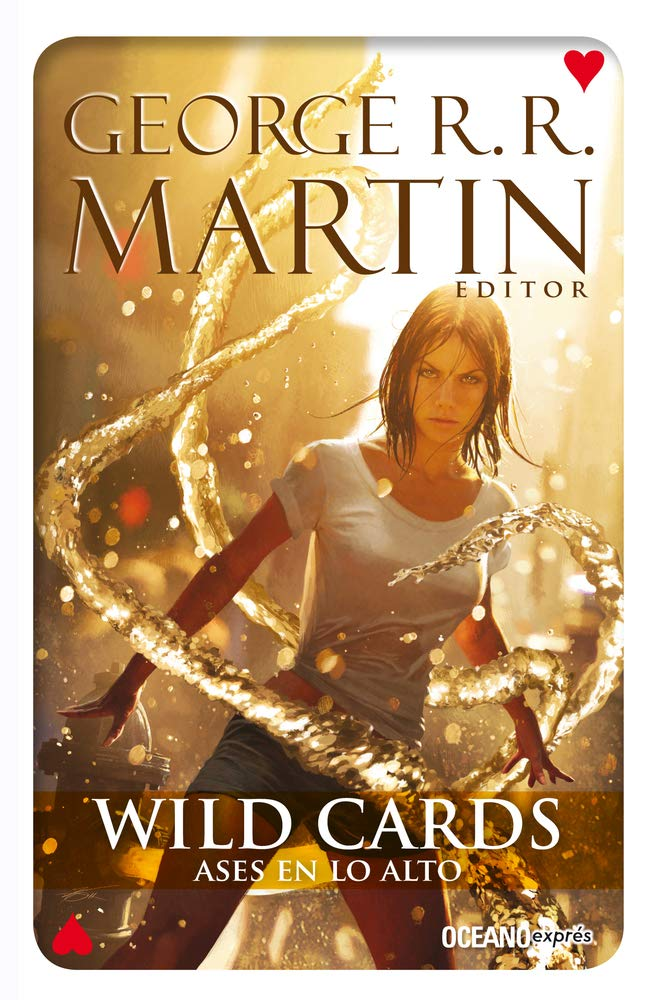 Wild Cards 2. Ases En Lo Alto