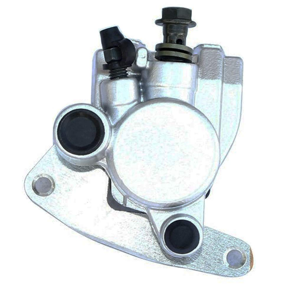 Triumilynn Front Brake Caliper for Suzuki DR125 DR200 CDR200 SP200 with Pads