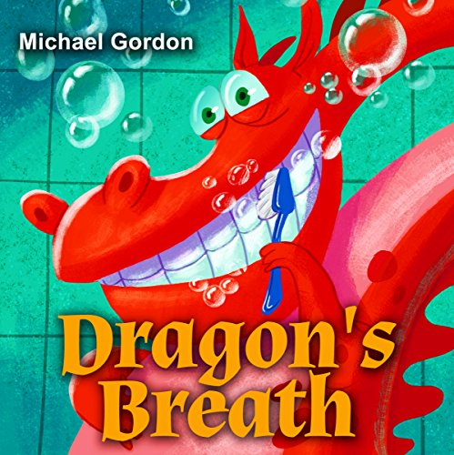Dragon's Breath by Michael Gordon ebook deal