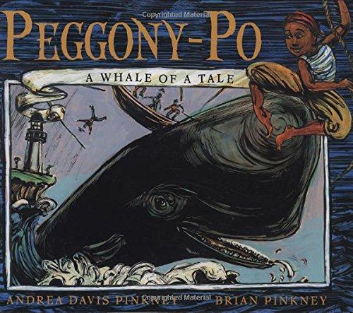 Peggony-po: A Whale Of A Tale pdf