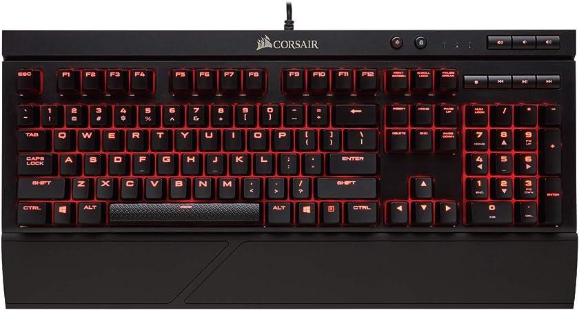 Corsair K68 Mechanische Gaming Tastatur Computer Zubehör
