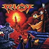 Riot Discography Top Albums And Reviews