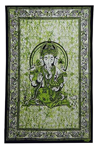 KayJayStyles Ganesha Ganpati Tapestry Hanging product image
