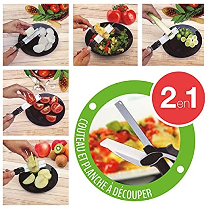 Coupe Express Cuisine | Kitchen Pro Set Of 2 Coupe Express 2 In 1 Cutter The Perfect