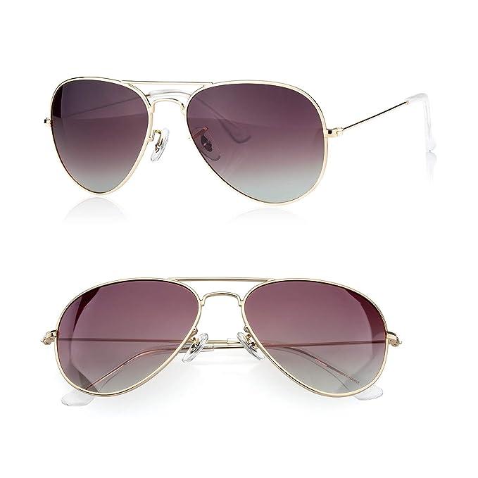 Amazon.com: Pinglas UV400 - Gafas de sol polarizadas para ...