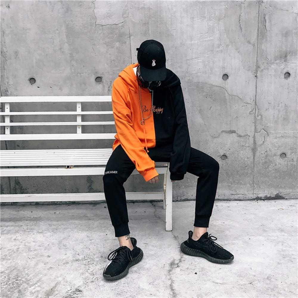 XIAOYAO Sweat /à Capuche Homme Sweatshirt pour Homme