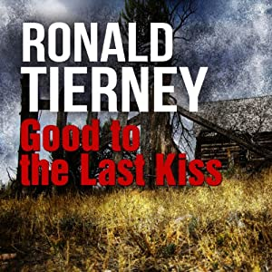 Good to the Last Kiss Audiobook