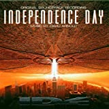 Independence Day Soundtrack Edition (1996) Audio CD