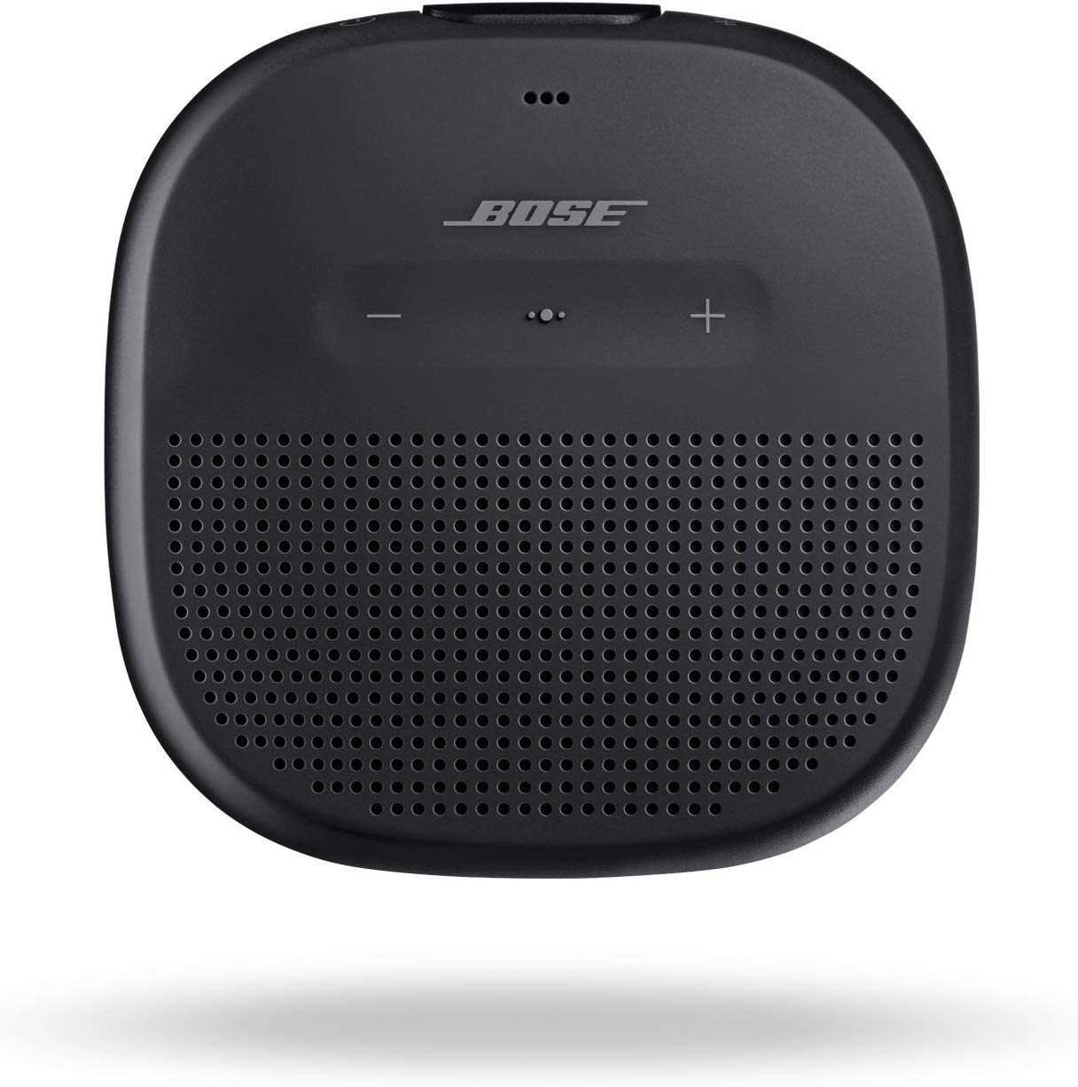 Bose SoundLink Micro, Portable Outdoor Speaker, Wireless Bluetooth Connectivity , Black