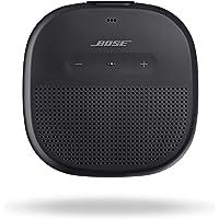 Bose Soundlink Micro Bluetooth Speaker, Black