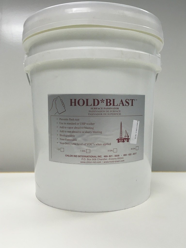 American Abrasive Supply, Hold Blast WBCHOLDBP05CL15 by American Abrasive Supply (Image #1)