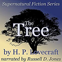 The Tree: Supernatural Fiction Series