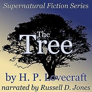The Tree: Supernatural Fiction Series Audiobook