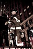 Posterazzi FDNY Firefighter I Poster Print by