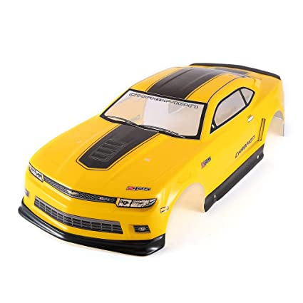 GreatWall RC Car Shell Body para J601-7 1/10 RC Coche de ...