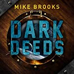 Dark Deeds: Keiko, Book 3 | Mike Brooks