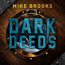 Dark Deeds: Keiko, Book 3 Audiobook by Mike Brooks Narrated by Damian Lynch