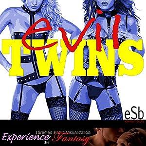 Evil Twins Audiobook
