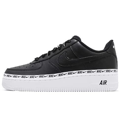 NIKE W Air Force 1 '07 SE Prm Scarpe Donna NeroBIA EU 42