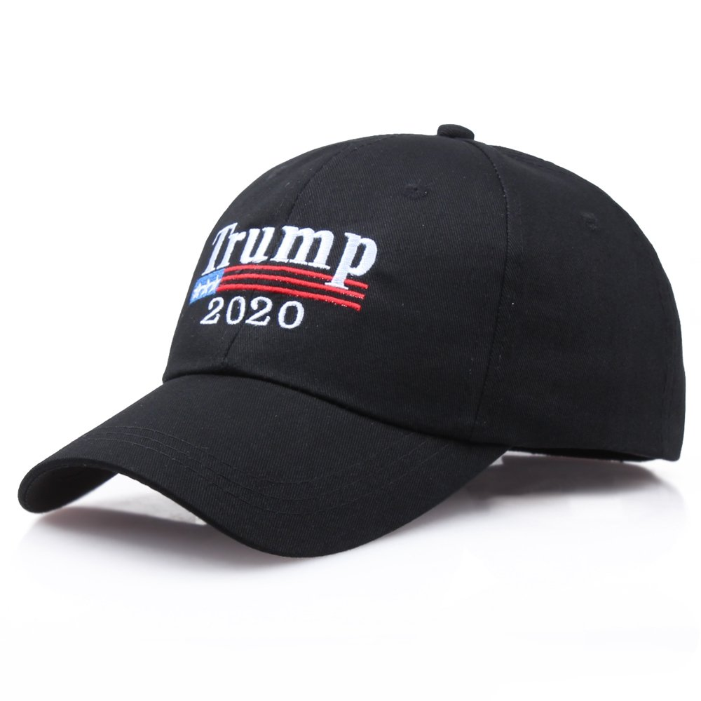 Make America Great Again Hat Donald Trump 2020 USA Cap Adjustable