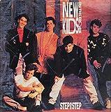 Step by step (1990) [Vinyl LP]